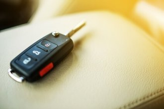 Get Kia car keys replaced