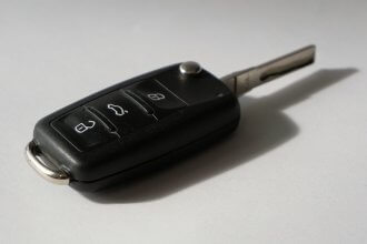 Get Geo car keys replaced