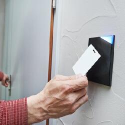 Access Control System repair