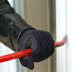 burglary damage repair services