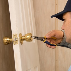home lockout services