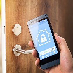 Smart Lock Installation