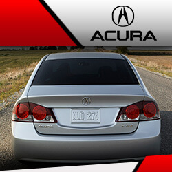 Car KeyReplacement or Duplication for Acura vehicles