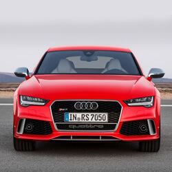 Audi A7 Car Key Replacement