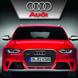 Car Keys Replaced for Audi vehicles