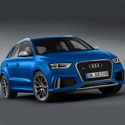 Replace Audi Q3 car keys