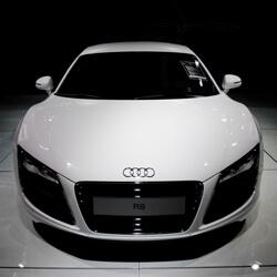 Get Replacement Audi R8 car keys