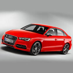 KeyReplacement or Duplication for Audi S3 vehicles