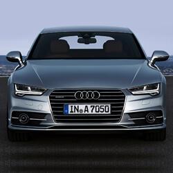 Replace Audi S7 car keys