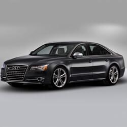 Replace My Audi S8 car keys