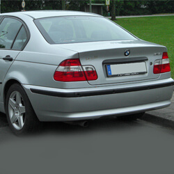 Get Replacement BMW 318i car keys