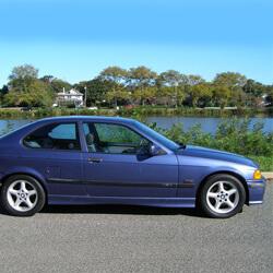 Car KeyReplacement or Duplication for BMW 318ti vehicles