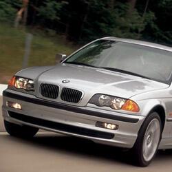 BMW 323i Car Keys Replaced