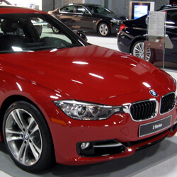 Car Keys Replaced for BMW 328i vehicles