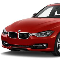 Replace My BMW 328xi car keys