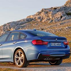 Replace BMW 428i Gran Coupe xDrive car keys