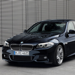 Car Keys Replaced for BMW 535i xDrive vehicles