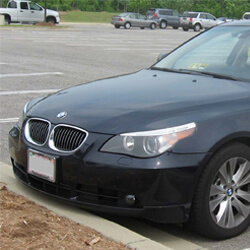 Keys Replaced for BMW 545i vehicles