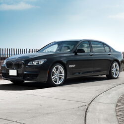 Car KeyReplacement or Duplication for BMW 750i xDrive vehicles