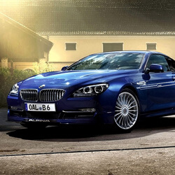 Keys Replaced for BMW ALPINA B6 xDrive Gran Coupe vehicles