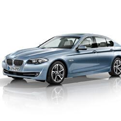 Replace My BMW ActiveHybrid 5 car keys