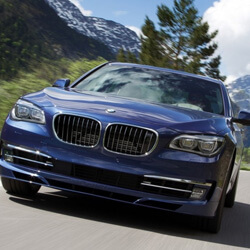 Replace My BMW Alpina B7 xDrive car keys