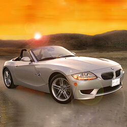 Key Replacement for BMW M Roadster cars