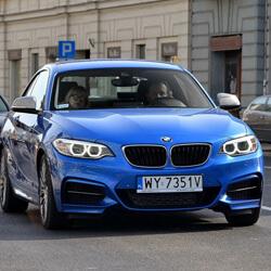 Replace My BMW M235i xDrive car keys