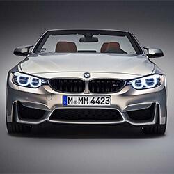 Replace BMW M4 car keys