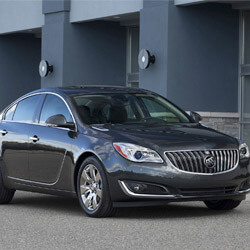 KeyReplacement or Duplication for Buick Regal vehicles