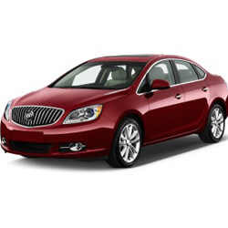 Buick Verano Key Replacement or Duplication
