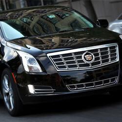 Replace My Cadillac XTS car keys