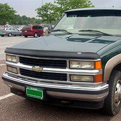Replacement Chevrolet CK 2500 car keys