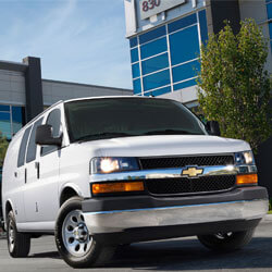 Chevrolet Express 1500 Key Replacement or Duplication