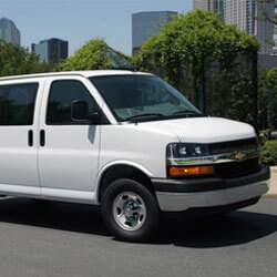 Car KeyReplacement or Duplication for Chevrolet Express 3500 cars