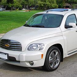 Replace Chevrolet HHR car keys