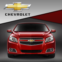Car Keys Replaced for Chevrolet cars