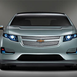 Chevrolet Nova Car Key Replacement