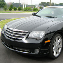 KeyReplacement or Duplication for Chrysler Crossfire cars