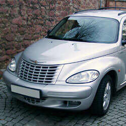 KeyReplacement or Duplication for Chrysler PT Cruiser cars