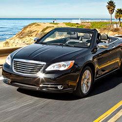 Chrysler Sebring Key Replacement or Duplication