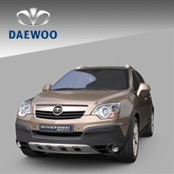 Car Key Replacement for Daewoo cars