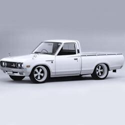 Get Replacement Datsun Pickup car keys