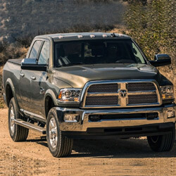 Keys Replaced for Dodge Ram 3500 cars