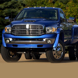 KeyReplacement or Duplication for Dodge Ram 5500 cars