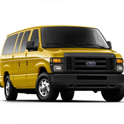 KeyReplacement or Duplication for Ford E 350 cars