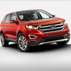 Get Replacement Ford Edge car keys