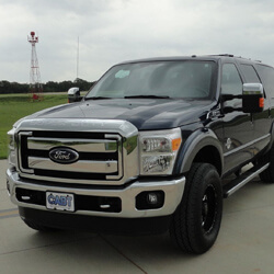 KeyReplacement or Duplication for Ford Excursion cars
