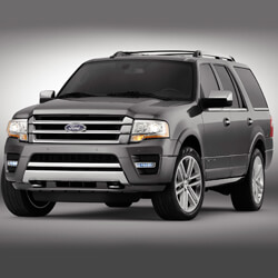 Get Replacement Ford Expedition car keys