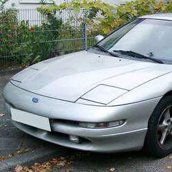 Ford Probe Key Replacement